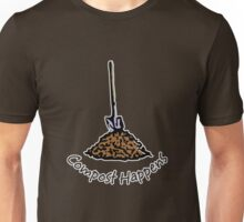 Compost Happens Unisex T-Shirt