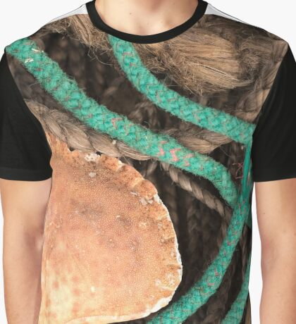 Beach Finds Graphic T-Shirt