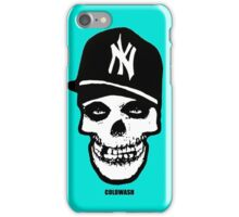 NY MISFIT iPhone Case/Skin