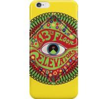 The 13th Floor Elevators iPhone Case/Skin