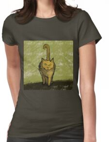 untitled no: 952 Womens Fitted T-Shirt