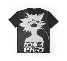 edward the mad scientist Graphic T-Shirt
