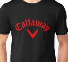 CAllaway Golf Unisex T-Shirt
