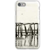 The Jersey Shore 6 iPhone Case/Skin