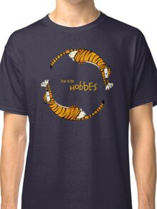 calvin and hobbes - Year of the Hobbes Classic T-Shirt
