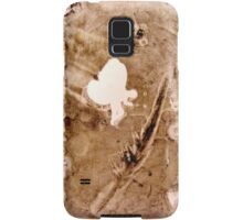 Fairies & Feathers 2 Samsung Galaxy Case/Skin