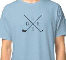Hobbies combined Classic T-Shirt