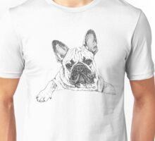 Chop drawing by doodlesbydaisy Unisex T-Shirt
