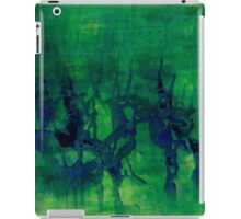 Planetary Resources Inc. iPad Case/Skin