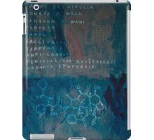 Taxol - Taxonium iPad Case/Skin