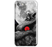 MADARA & KYUBI iPhone Case/Skin