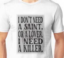 Z Nation: I Need a Killer Unisex T-Shirt