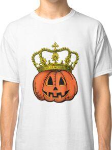 Halloween Royalty Classic T-Shirt