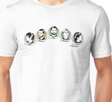 The Creatures V.2 Unisex T-Shirt