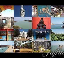 Glimpses Jaffna by mifi