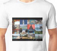 Glimpses Jaffna Unisex T-Shirt