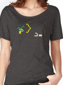 Street Fighter - Guile vs Ryu Women's Relaxed Fit T-Shirt