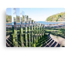 """A New End"" A New Shoreline Canvas Print"