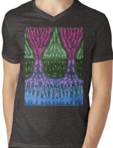 Unity Mens V-Neck T-Shirt