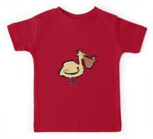 can you trust a pelican? Kids Tee