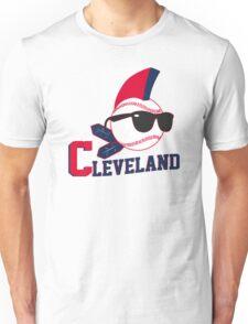 lets go cleveland  Unisex T-Shirt
