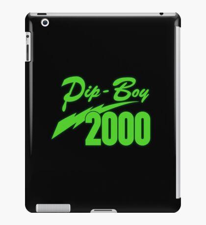 Pip Boy 2000 iPad Case/Skin