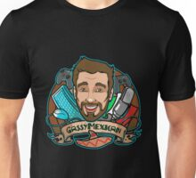 Mexican - Gassy Unisex T-Shirt