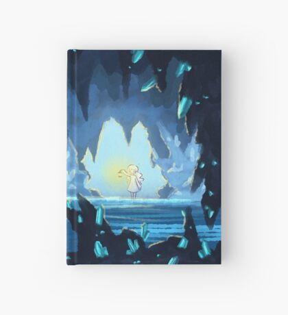 Dreamer - The Cave Hardcover Journal