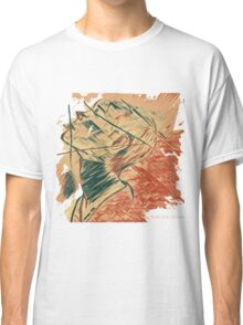Broken Pieces  Classic T-Shirt