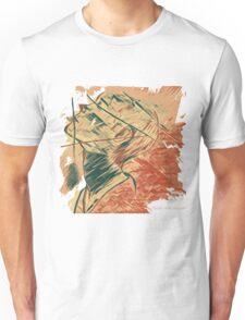 Broken Pieces  Unisex T-Shirt