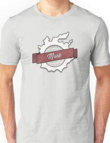 Eorzea's Monk Unisex T-Shirt