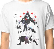 //MADARA UCHIHA// Classic T-Shirt
