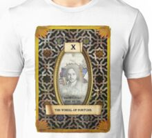The Marvelous Tarot - X Unisex T-Shirt