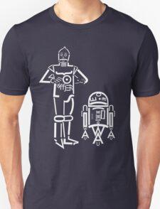 DROIDS T-Shirt