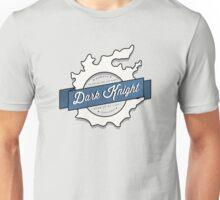 Eorzea's Dark Knight Unisex T-Shirt