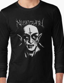 Black Metal Nosferatu T-Shirt