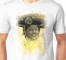 Cuenca Kids 857 Unisex T-Shirt