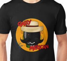 Mexican - The Gassy Mexican Unisex T-Shirt
