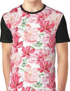 Abisai Ramsey Designs Graphic T-Shirt