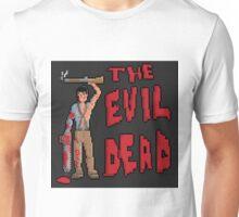Evil Dead Pixel Art Unisex T-Shirt