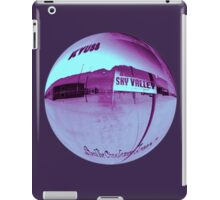 Kyuss ~ Welcome To The Circus Leaving Town Alternative iPad Case/Skin