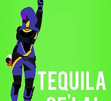 Tequila Se'lai by nimbusnought