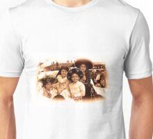 Cuenca Kids 858 Unisex T-Shirt