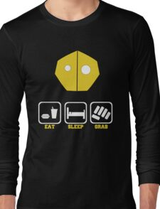 Blitzcrank Long Sleeve T-Shirt
