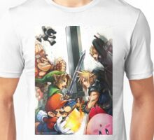 Versus Unisex T-Shirt
