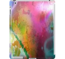 My Mind's Melody iPad Case/Skin
