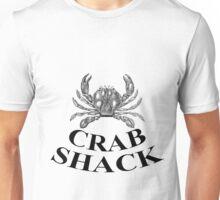 Vintage Crab Shack Unisex T-Shirt