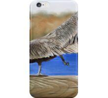 What Pelicans Do (2) iPhone Case/Skin