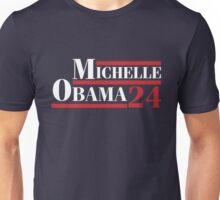 Michelle Obama 2024 - Michelle Obama For President Unisex T-Shirt