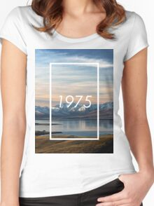 1975 Women's Fitted Scoop T-Shirt